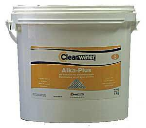 SANI MARC 301398004 Pool Chemical, 4 kg Pool & Spa Chemicals Sani marc