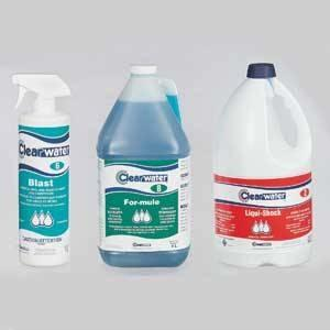 SANI MARC 301345598 Pool Opening Kit Pool & Spa Chemicals Sani marc