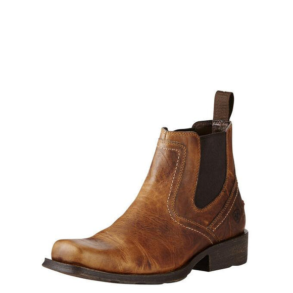 Midtown Rambler Boot Boots Ariat Brown 9 EE