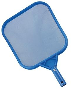 JED POOL TOOLS 40-364 Leaf Skimmer, Nylon Net, Plastic Frame Pool Cleaning & Maintenance Jed pool tools