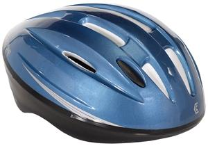 KENT 64401 Youth Helmet, Steel Blue Bike Parts & Accessories Kent international