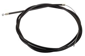 KENT 67412 Derailleur Cable, Stainless Steel, Vinyl-Coated Bike Parts & Accessories Kent international