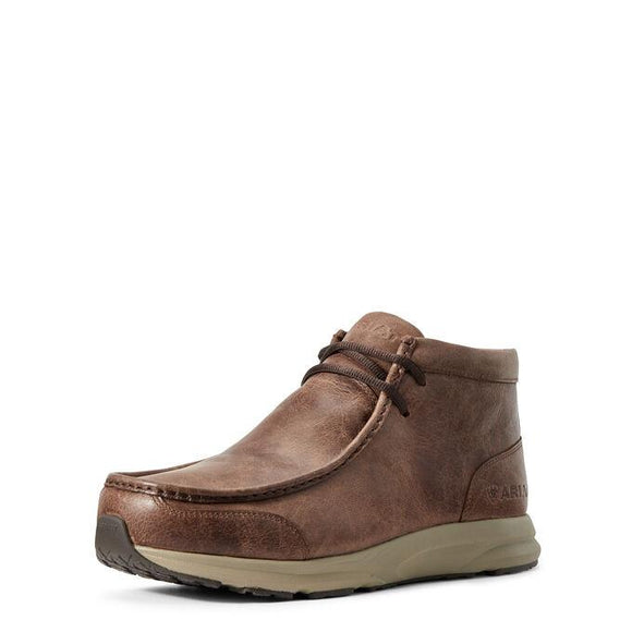 Spitfire Boots Ariat Brown 8 EE