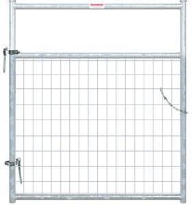 Behlen Country 40183048 Wire-Filled Gate, 50 in H Gate, 48 in W Gate Fencing Behlen/farmaster