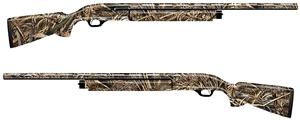 REALTREE RT-CSK-MX5 Shotgun Kit, Camouflage, Matte Guns & Accessories Sei/realtree camo