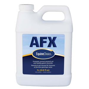 Equine Choice - AFX Liquid Animal-Pro Products