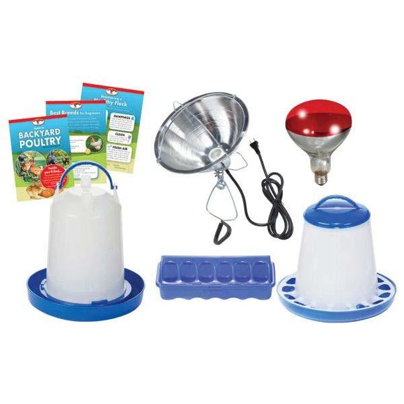 Poultry Kit - Beginners Miller