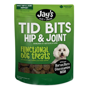 Waggers Original Tid Bits 454g Dog Food Waggers Pet Products