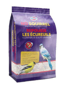 Topcrop No Squirrel Premium Wild Bird Food 8kg KB Depot Express