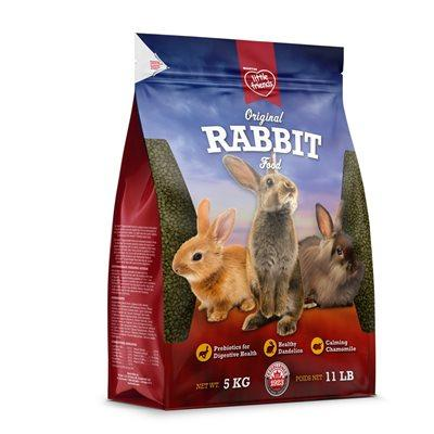 Martin Mills Extruded Rabbit Food 5kg Small Animals MARCAM Nutrition
