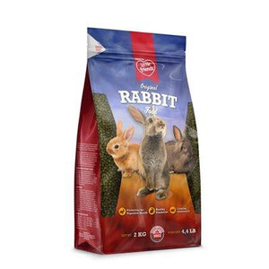 Martin Mills Extruded Rabbit Food 2kg Small Animals MARCAM Nutrition