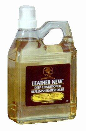 Leather New Deep Conditioner/Replenisher/Restorer Farnam