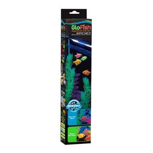 "Spectrum GloFish Light 13"" White & Blue LED Stick Aquatic Spectrum Brands"
