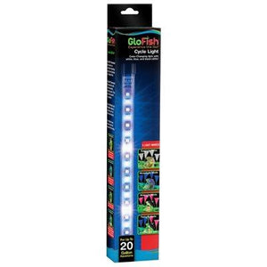 Spectrum GloFish 20 Gallon Cycle Light Aquatic Spectrum Brands