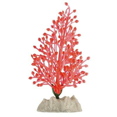 Spectrum GloFish Plant Small Orange Aquatic Spectrum Brands