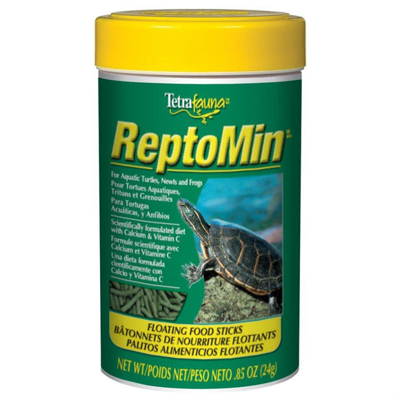 Tetra Reptomin Baby 0.85oz Aquatic Spectrum Brands