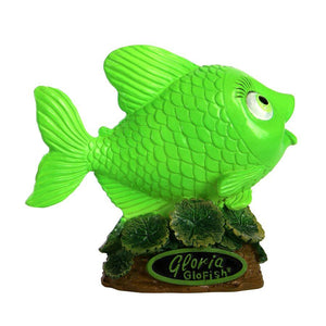 Spectrum GloFish Ornament Gloria Large Aquatic Spectrum Brands
