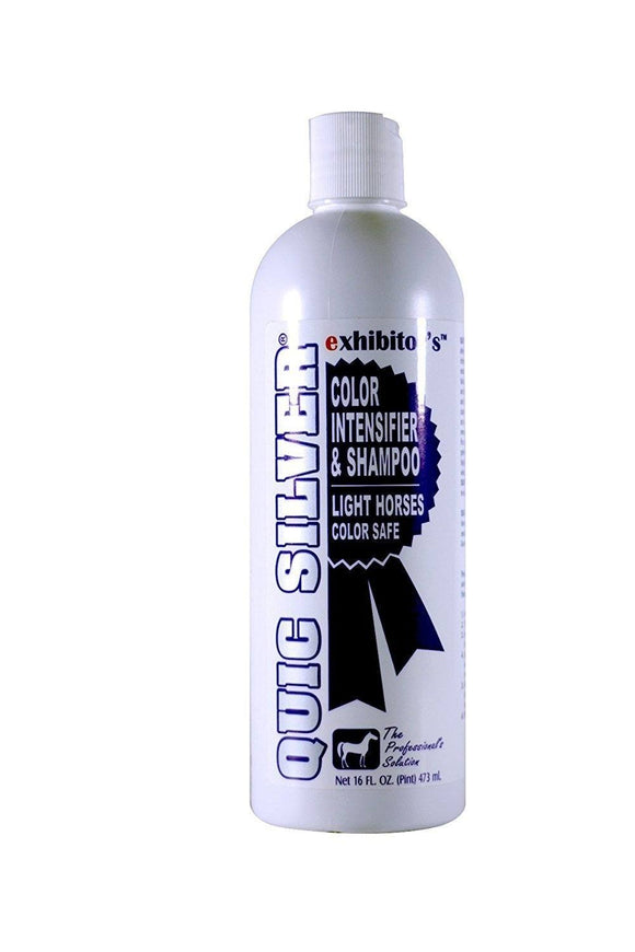 Shampoo - Quic Silver Exhibitor Labs