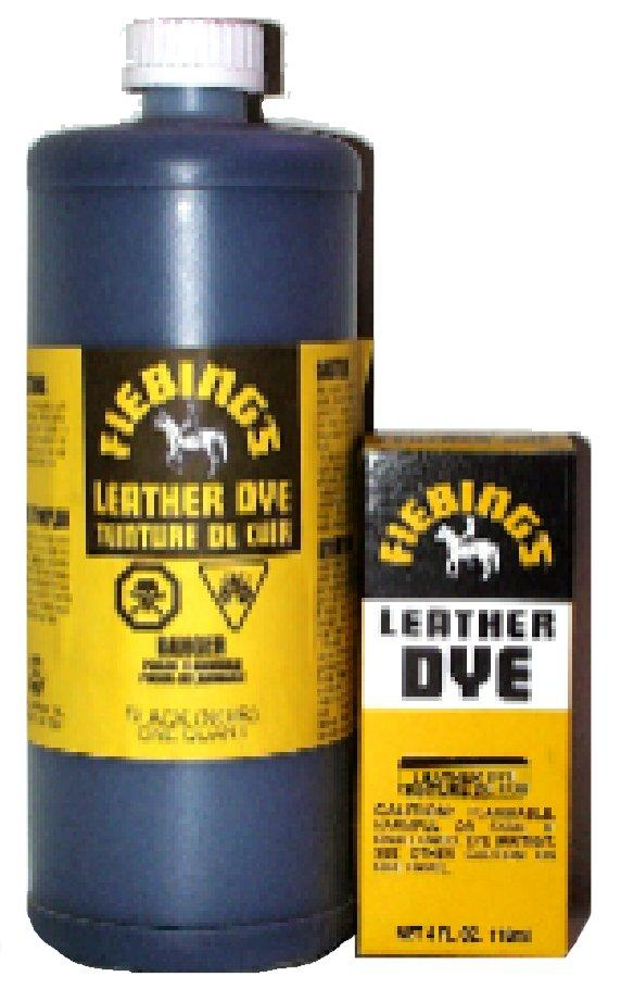 Leather Dye Fiebings