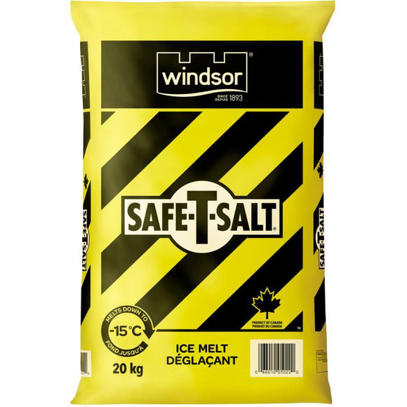 Safe-T-Salt Ice Melt KB Depot Express