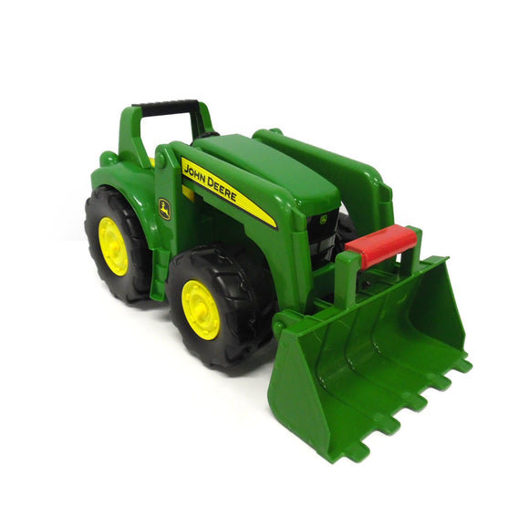 JD BIG SCOOP 21 INCH TRACTOR Toy John Deere