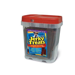 Smuckers Jerky Treats Wheat Free Beef Flavor Treats 8/1.58KG Dog Supplies J.M.Smuckers
