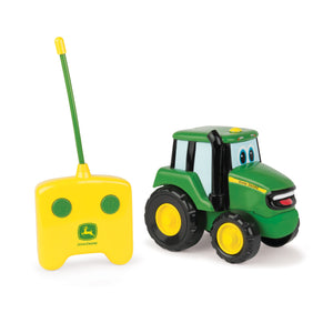 JD JOHNNY TRACTOR RC Toy John Deere