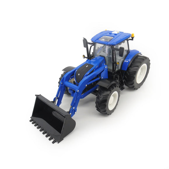 BF New Holland T7.270 Tractor Toy John Deere