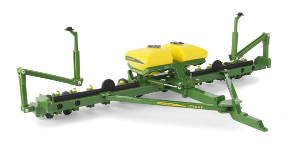 32 JD 1775NT 16-Row Planter Toy John Deere
