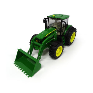16 BIG FARM JD 6210R TRACTOR Toy John Deere