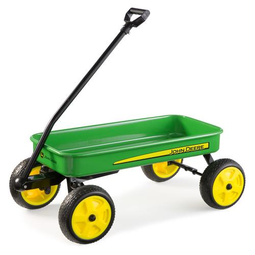 JD 28 inch Wagon - Green Toy John Deere
