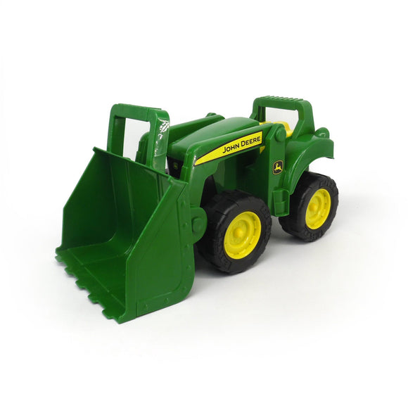 JD 15INCH BIG SCOOP TRACTOR Toy John Deere