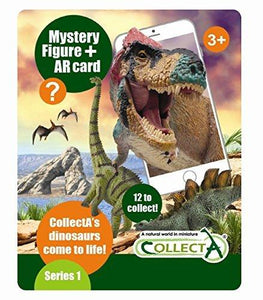 Dinosaur Mystery Bag Toy Breyer