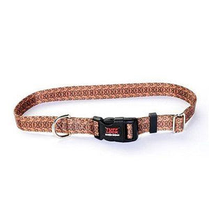 "Reflex Collar 3/4""x17"" Leopard Dog Supplies Reflex Corporation"