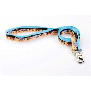 "Reflex Leash 3/4""x6"" Zoo Crew Cat Supplies Reflex Corporation"
