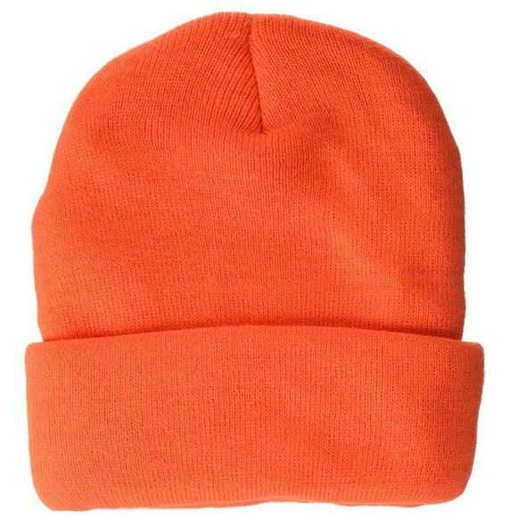 Hot Shot Blaze Beanie Cap 4-Ply Hunting Continental Sports Inc.