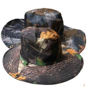 Boonie Hat, Camo Hunting Continental Sports Inc.