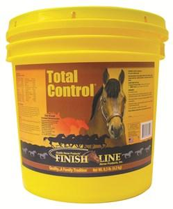 Total Control Finish Line