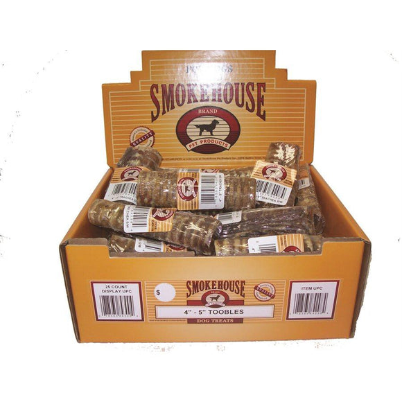 SmokeHouse Toobles 4-5