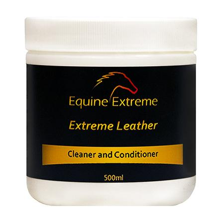 Extreme Leather Conditioner Equine Extreme