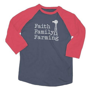 Farm Girl Longsleeve Shirt Farm Girl Clothing Farm Girl SM