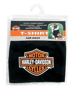 HARLEY T-SHIRT BAR/SHIELD LGE KB Depot Express