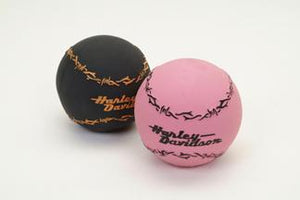 HARLEY Latex Ball - Pink 1 KB Depot Express