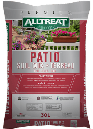 Patio Soil Mix Soil Mix KB Depot Express