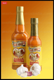 Marie Sharp's Garlic Habanero Pepper Sauce Hot Sauce Marie Sharp's Canada Inc. 10 oz