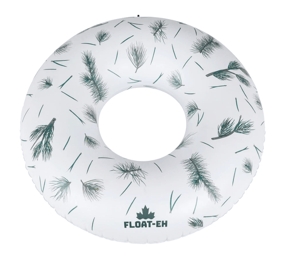 Float Eh Pine Needle Tube Float Pool Floatie Float Eh