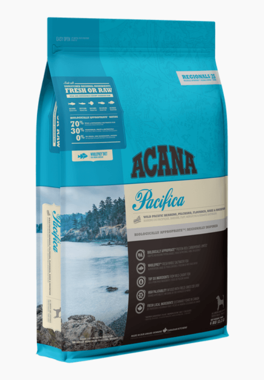 Acana Regionals - Pacifica Dry Dog Food Dog Food Champion Pet Foods 2kg