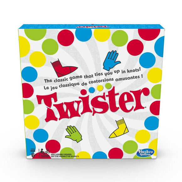 Twister Toy Melissa and Doug