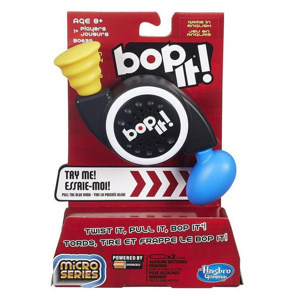 Bop It Micro Series Toy Melissa and Doug