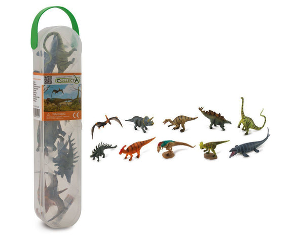 Mini Dino Box Set Toy Breyer